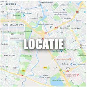 locatie-rond